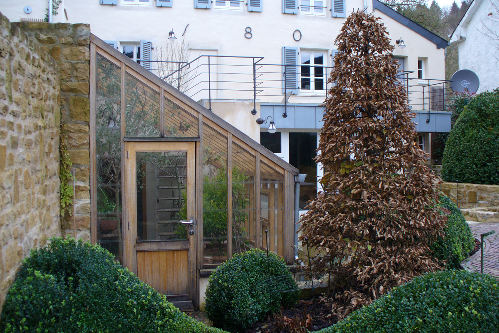 Garden studio diversen for Winter garden studios